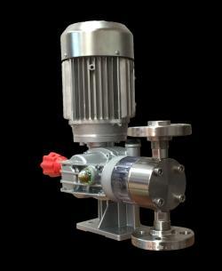 Bơm định lượng hóa chất Ful30