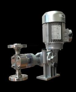 Bơm định lượng hóa chất Ful35