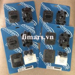 Bộ Air end kit bơm Sandpiper P/N : 476-219-000
