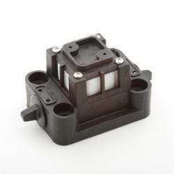 Van khí  Sandpiper , Air valve Assembly  031-166-000